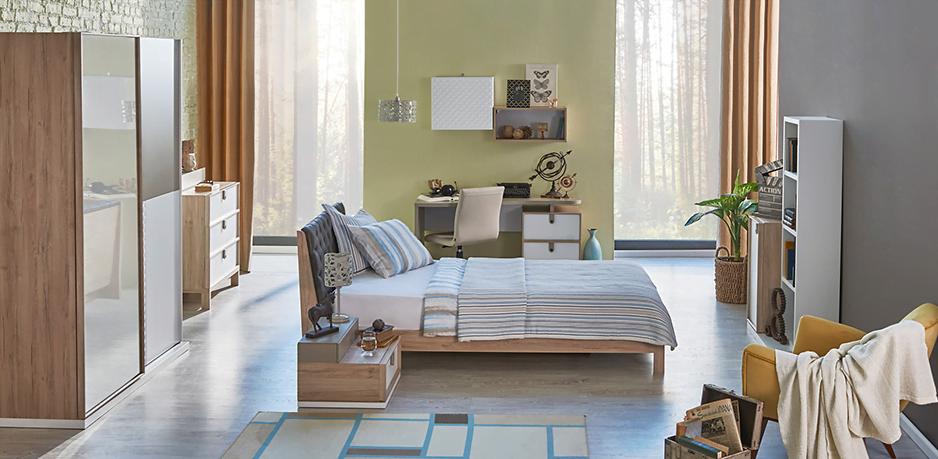 dogtas-more-genc-odasi-modeli doğtaş mobilya yeni genç odası modelleri