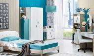 Doğtaş mobilya yeni genç odası modelleri