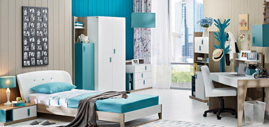 dogtas-sky-genc-odasi doğtaş mobilya yeni genç odası modelleri