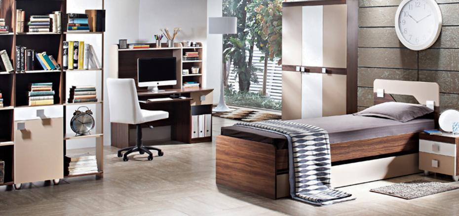dogtas-smart-genc-odasi doğtaş mobilya yeni genç odası modelleri