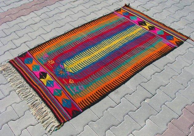 dekoratif kilim modelleri