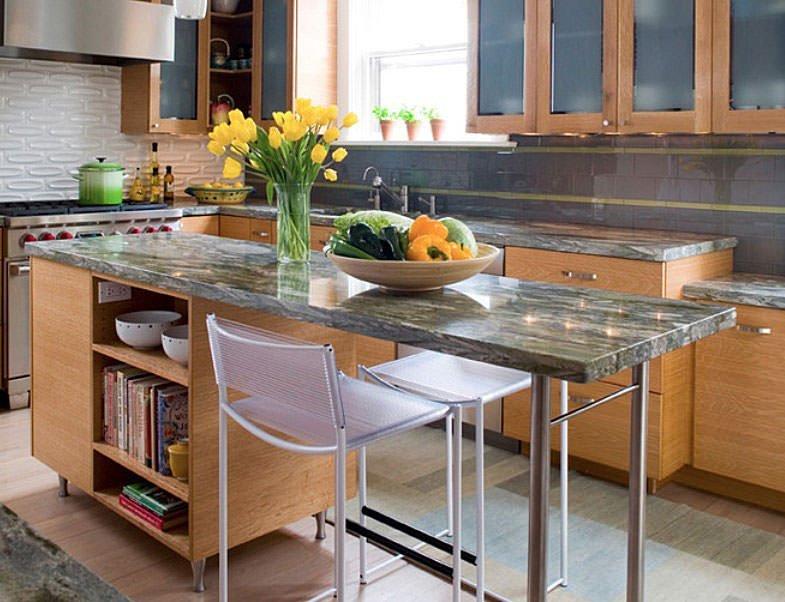 dekoratif mutfak dekorasyonu