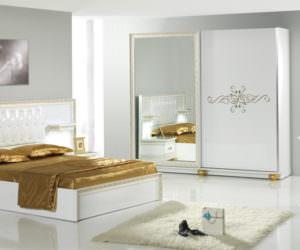 Ladin Mobilya 2015 Yatak Odası Tasarımları