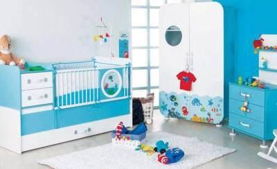 bebek odası fiyatları ModaLife Bebek Odası Modelleri