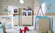 ModaLife Bebek Odası Modelleri