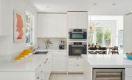 Mutfak dekorasyon ve depolama fikirleri