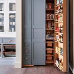 mutfak depolama Mutfak dekorasyon ve depolama fikirleri