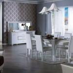 Mondi Mobilya Yemek Odası Modelleri 4