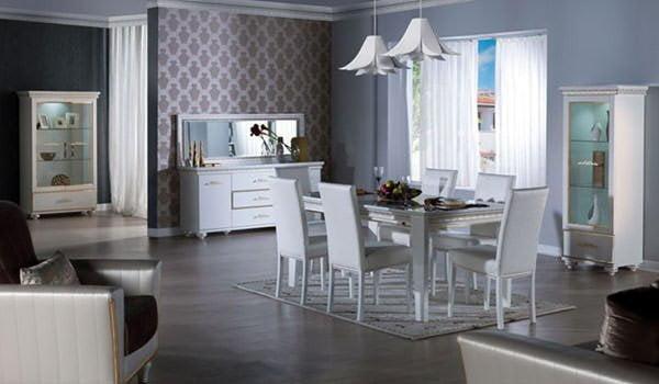 Mondi Mobilya Yemek Odası Modelleri 9