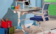 İstikbal mobilya fonksiyonel ders çalışma masası
