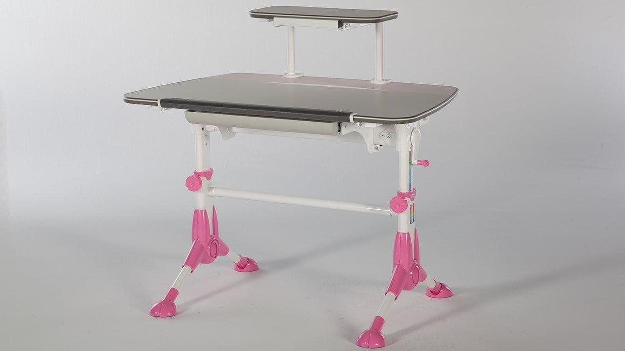istikbal-step-kiz-calisma-masasi-3 İstikbal mobilya fonksiyonel ders çalışma masası