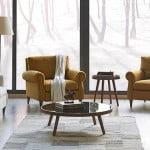 Kelebek mobilya modern 2016 koltuk takımları 1