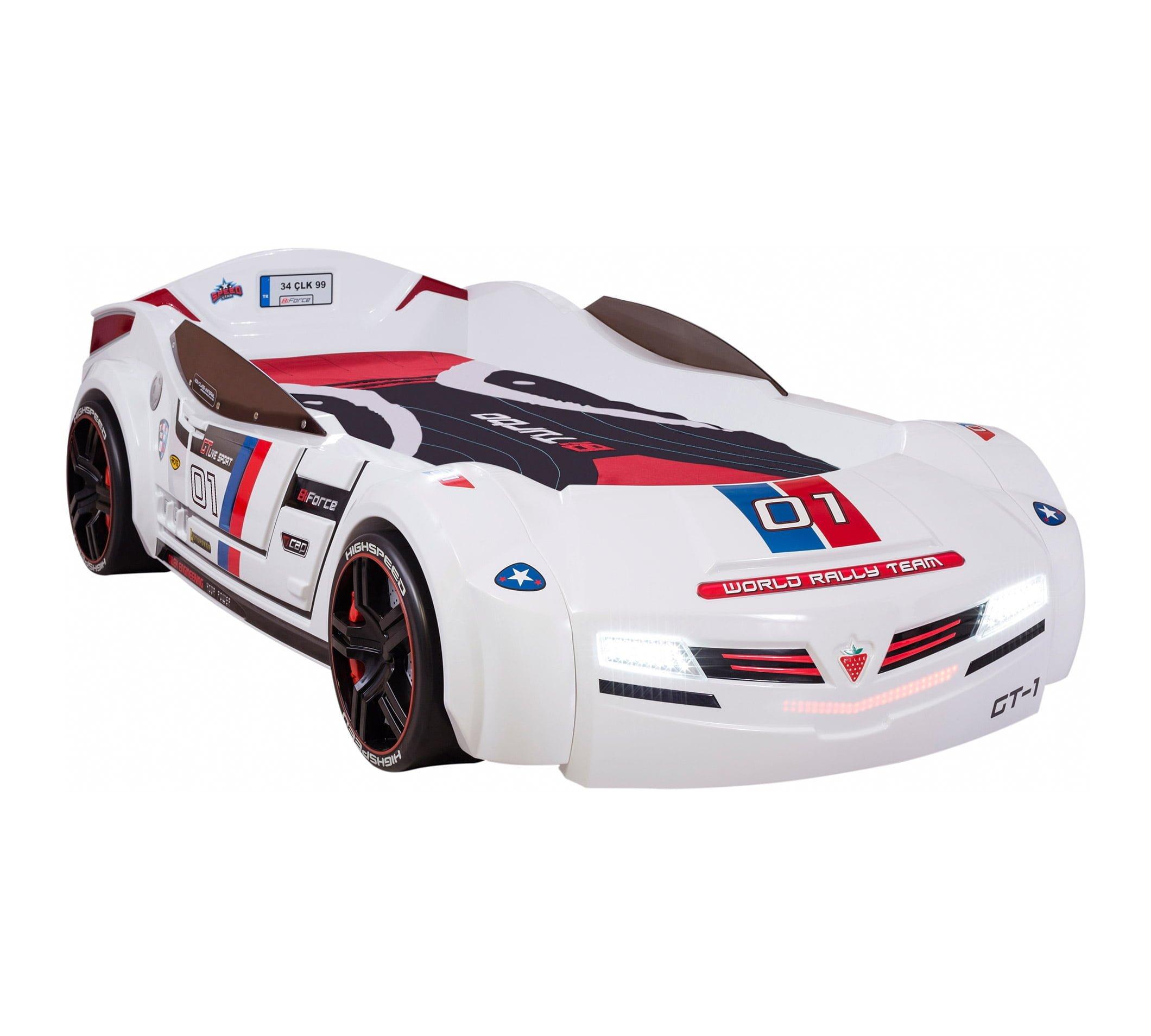 cilek-mobilya-biturbo-araba-karyola Çilek mobilya araba karyola modelleri