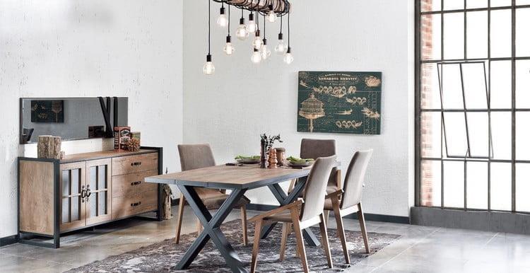 yemek odası masa modelleri