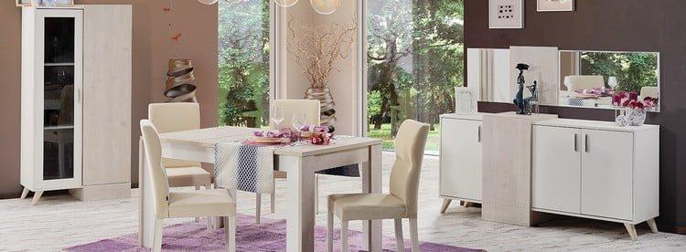 yemek odası masası