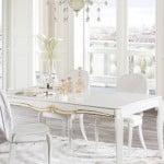 Alfemo mobilya modern yemek odası modelleri