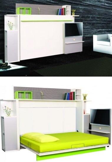 diva-couple-cift-kisilik-katlanir-yatak Gaysan fonksiyonel çift kişilik yatak modelleri