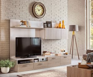 Enza Home yeni tv ünite modelleri