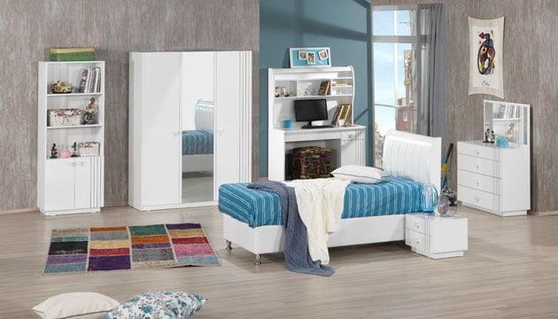 kilim-mobilya-Carlin-Genc-Odasi-Beyaz