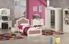 Kilim mobilya genç odası mobilyaları