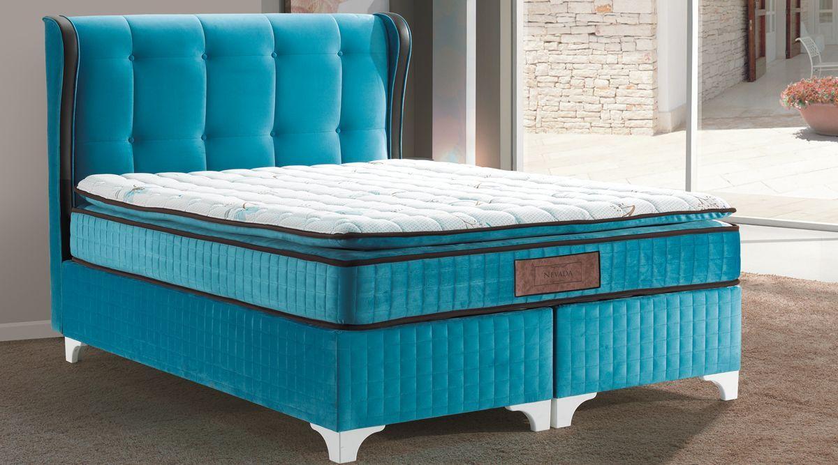baza yatak başı Ladin mobilya baza ve başlık modelleri