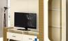 Ladin mobilya duvar tv ünite modelleri
