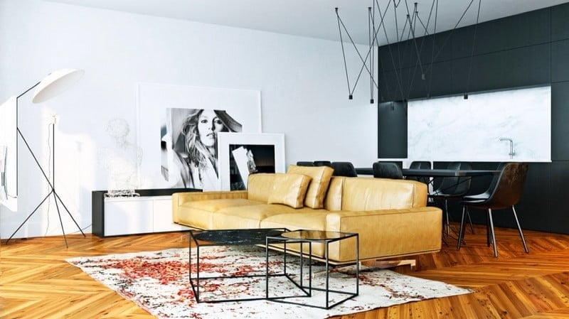 oturma-odasi-duvar-tablo-dekorasyonlari-3
