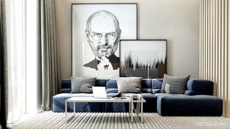 oturma-odasi-duvar-tablo-dekorasyonlari-4