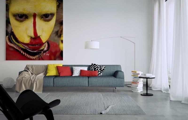 oturma-odasi-duvar-tablo-dekorasyonlari