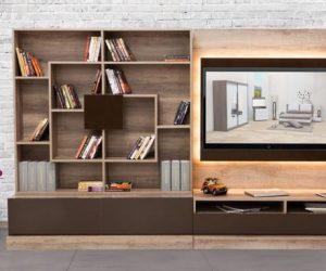 Rapsodi mobilya tv ünite modellerini gördünüz mü?