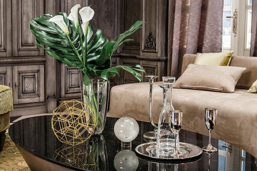 Muteşem Klasik Art Deco Dekorasyon Stilleri 2