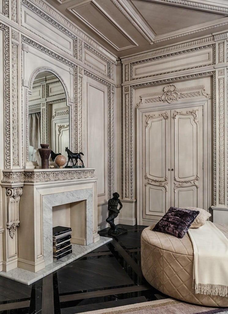 Muteşem Klasik Art Deco Dekorasyon Stilleri 6