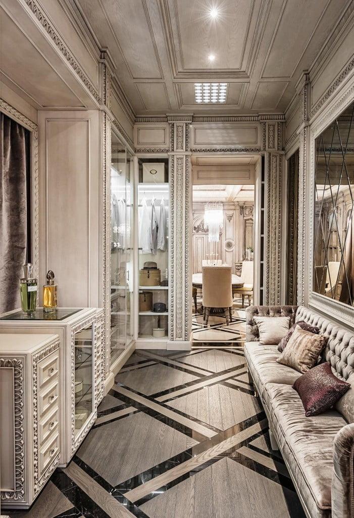 Muteşem Klasik Art Deco Dekorasyon Stilleri 7