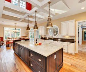 Ada tipi mutfak dekorasyon fikirleri