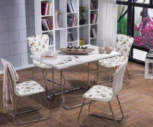 Bellona Mobilya Mutfak Masa Sandalye Takımları