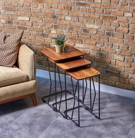 Doğtaş mobilya sehpa modelleri 9