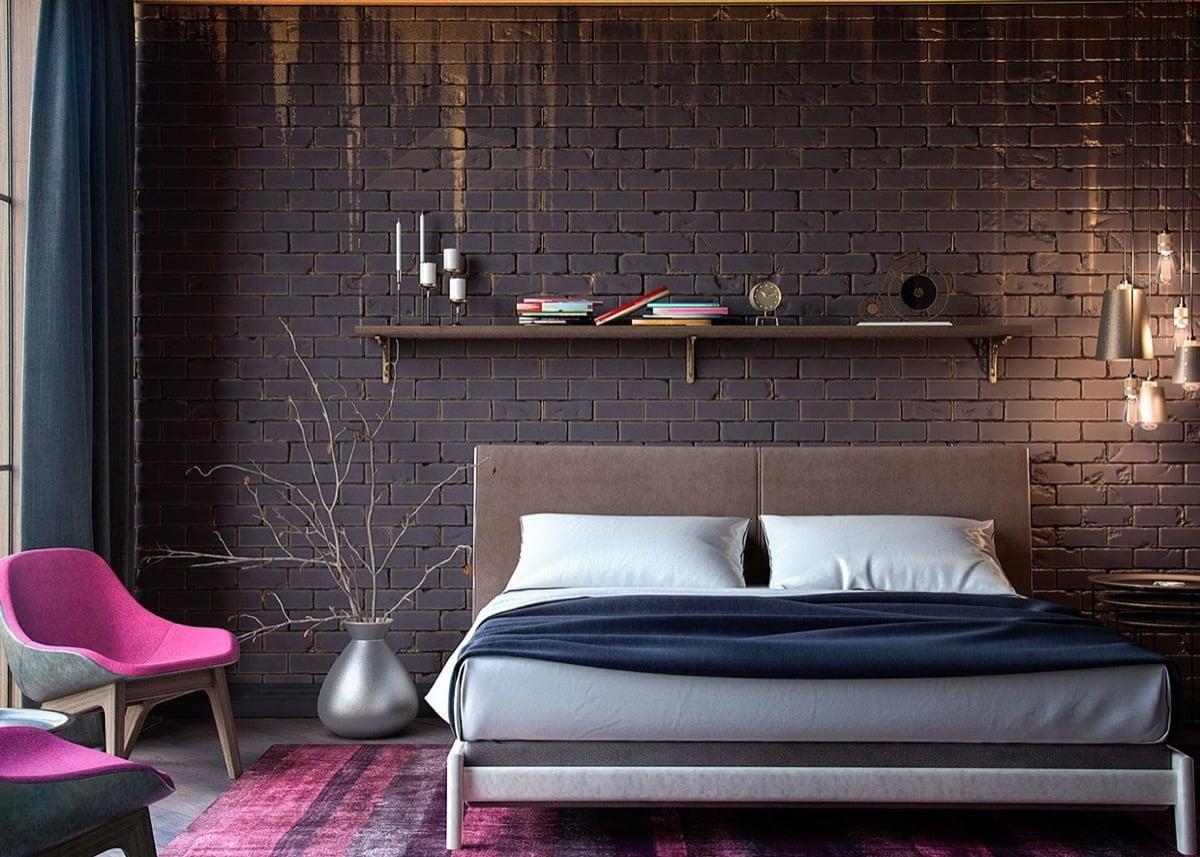 yatak-odasi-tugla-duvar-dekorasyonu-1