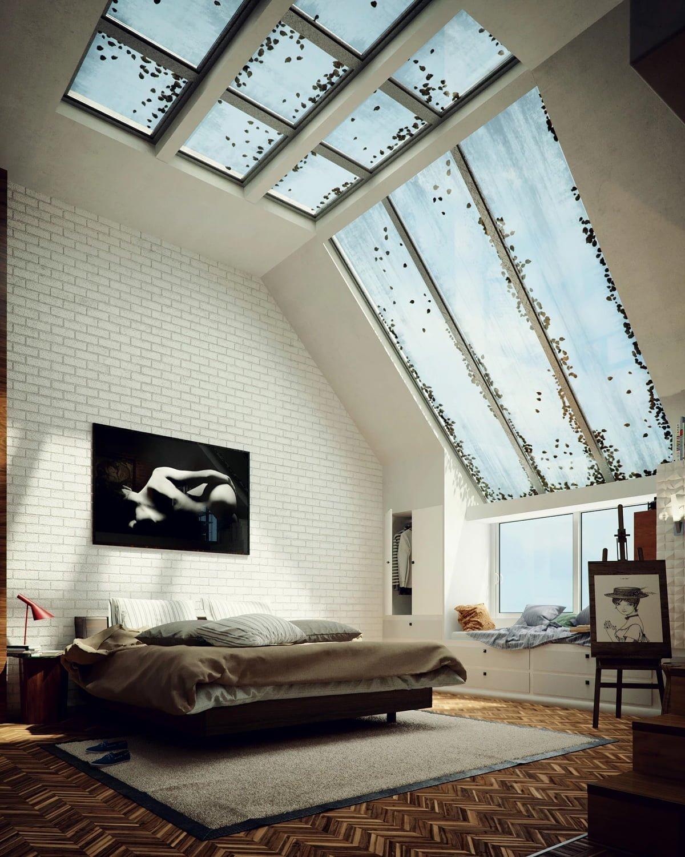yatak-odasi-tugla-duvar-dekorasyonu-4
