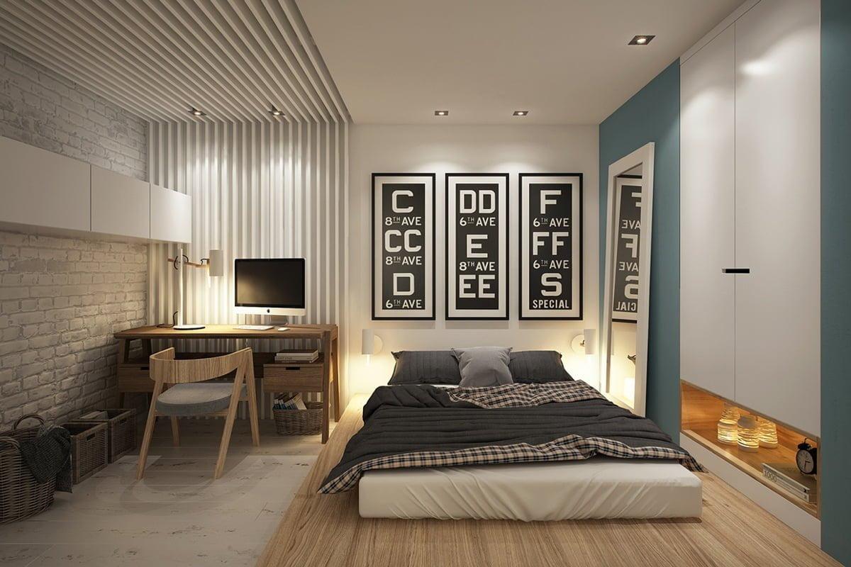 yatak-odasi-tugla-duvar-dekorasyonu-7