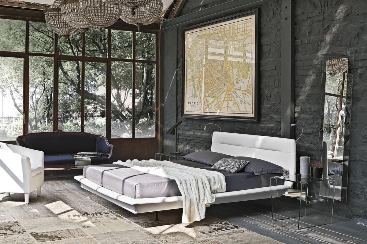 yatak-odasi-tugla-duvar-dekorasyonu
