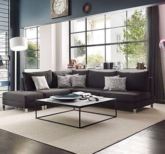 kare cam sahpa enza mobilya ahşap yan ve orta sehpa modelleri