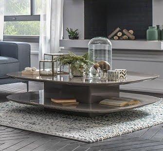 iki katlı orta sehpa enza mobilya ahşap yan ve orta sehpa modelleri