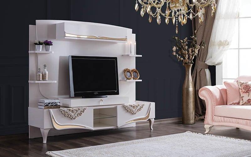 Weltew Mobilya Tv Ünite Modelleri 3