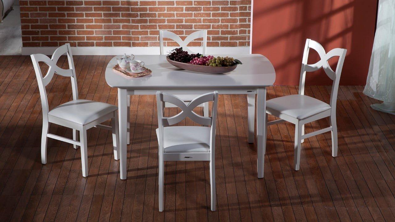 istikbal mutfak masası