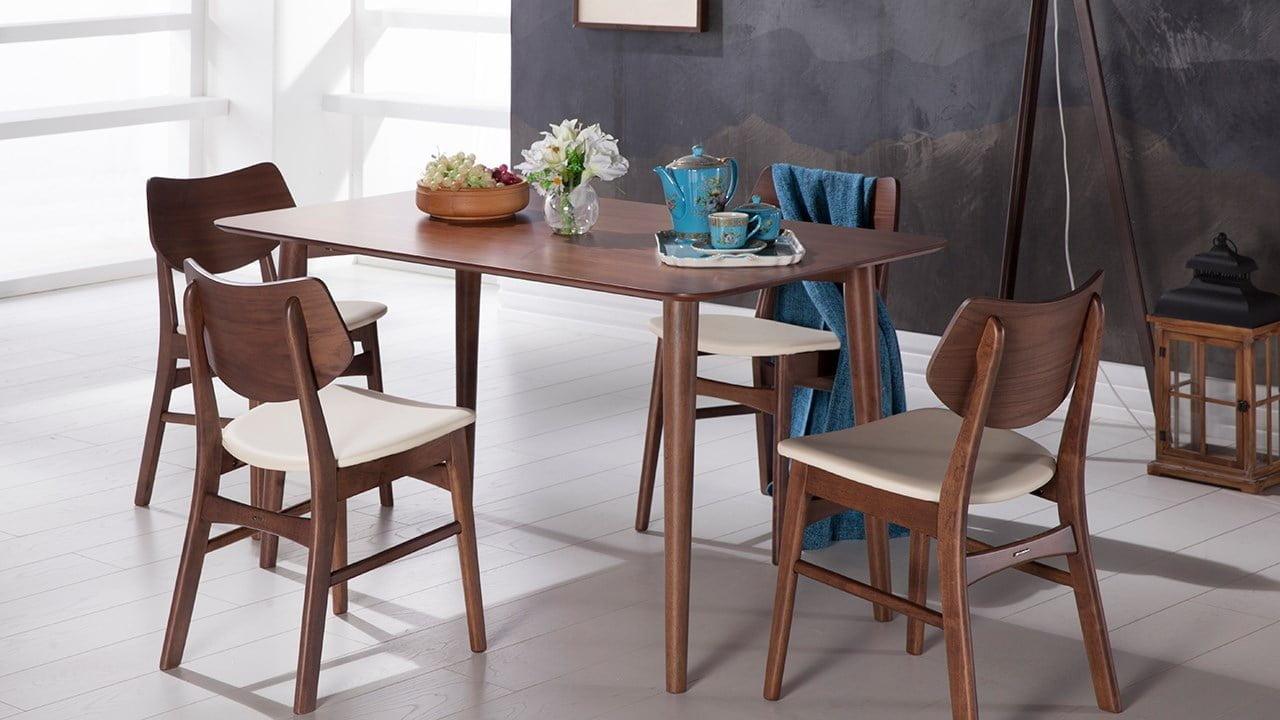 İstikbal Mobilya Mutfak Masa Sandalye Takımı 2