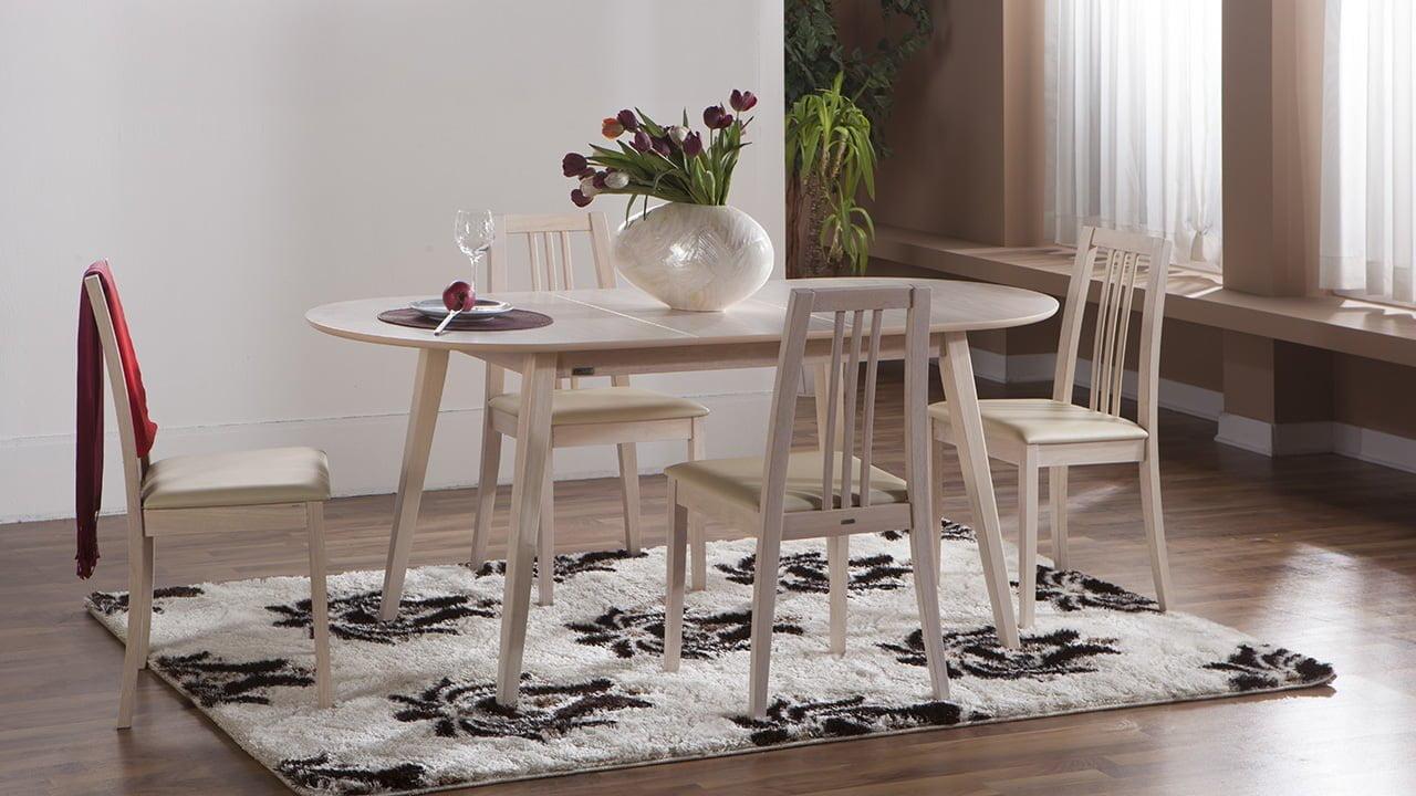 mutfak masa modelleri