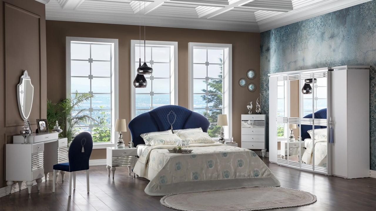 İstikbal Mobilya 2017 Yatak Odası Takımları 3