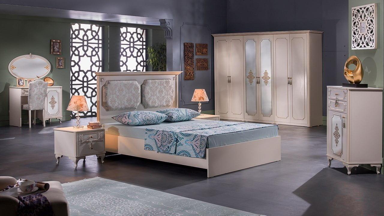 İstikbal Mobilya 2017 Yatak Odası Takımları 7