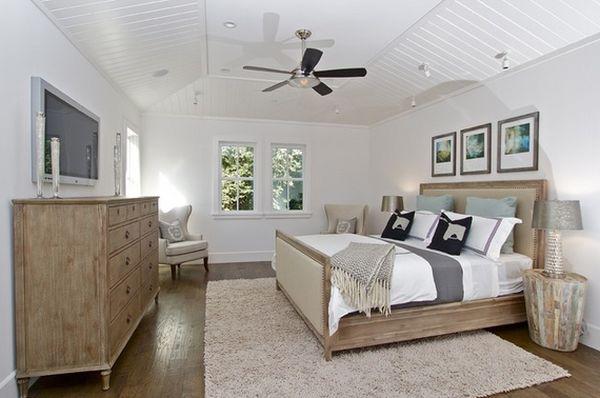 Mükemmel Yatak Odası Mobilyaları Nasıl Seçilir? 30