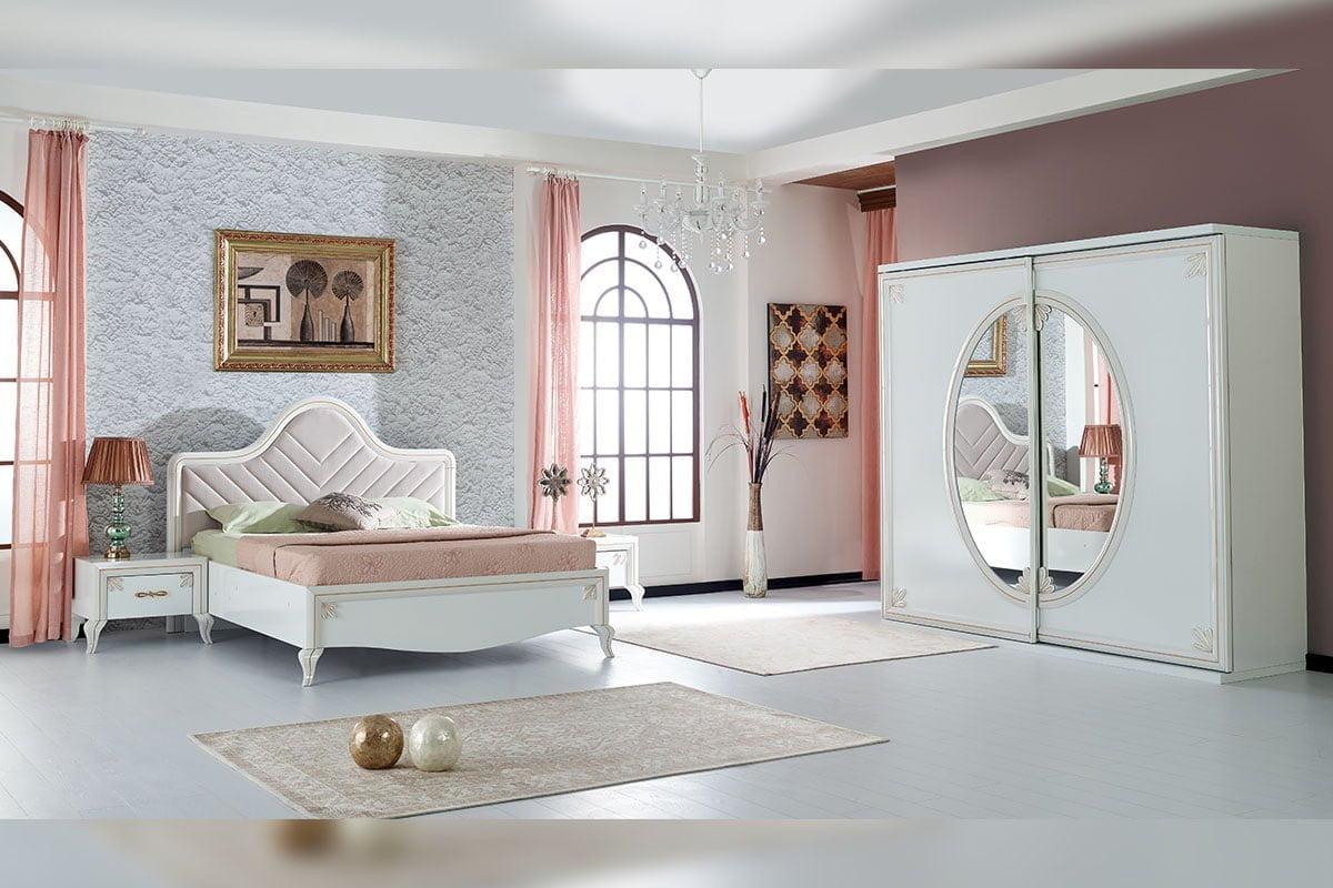 Aldora Mobilya Yatak Odası Tasarımları 1